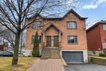 Multifamily Dwellings for Sale in Quebec, Ahuntsic-Cartierville, Quebec $1,650,000
