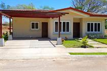 Homes for Sale in Cabo Velas District, Playa Grande, Guanacaste $140,000