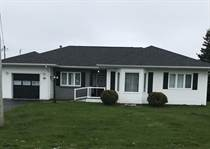 Homes for Sale in Carbonear, Newfoundland and Labrador $297,000