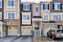 Homes for Sale in Emerald Meadows, Kanata, Ontario $589,900