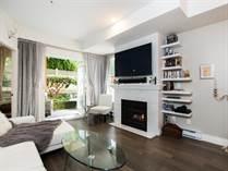 Condos for Sale in Dunbar, Vancouver, British Columbia $799,000