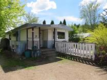 Homes for Sale in Lumby, British Columbia $85,500