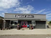 Commercial Real Estate for Sale in Churchbridge, Saskatchewan $523,000