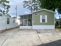 Homes Sold in North Titusville, Titusville, Florida $43,900