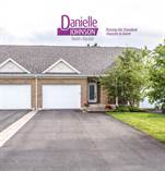 Homes Sold in Fox Creek Golf Course, Dieppe, New Brunswick $249,900