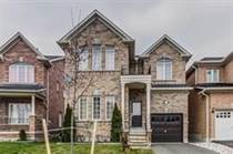 Homes for Sale in Salem/Rossland, Ajax, Ontario $839,900