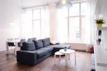Homes for Rent/Lease in Centre, Amsterdam, North Holland €2,200 monthly