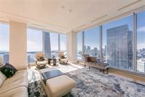 Homes for Sale in Spadina/Wellington, Toronto, Ontario $3,295,000