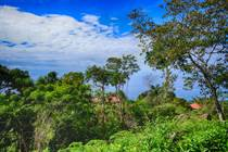 Lots and Land for Sale in Escaleras , Dominical, Puntarenas $209,000
