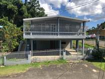 Homes for Sale in Caban, Aguadilla, Puerto Rico $139,000