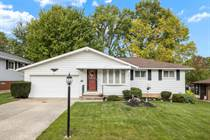 Homes for Sale in Cuyahoga County, Parma, Ohio $177,000