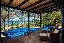 Homes for Sale in Tamarindo Beach Front, Tamarindo, Guanacaste $2,495,000