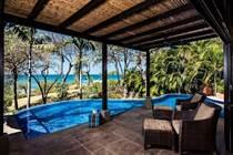Homes for Sale in Tamarindo Beach Front, Tamarindo, Guanacaste $2,495,000