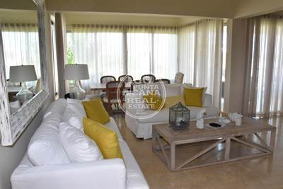 Punta Cana Luxury Penthouse For Sale | Hacienda del Mar 243  | Punta Cana Resort, Dominican Republic