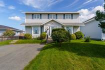 Homes for Sale in Cown Heights, St. John's, Newfoundland and Labrador $359,900