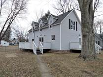 Homes for Sale in Columbiaville Village, Michigan $150,000