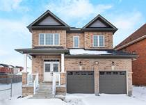 Homes for Sale in Oshawa, Ontario $759,990