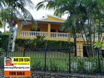 Homes for Sale in Maranata , Sosua, Puerto Plata $139,000