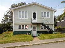 Homes for Sale in Carbonear, Newfoundland and Labrador $169,900