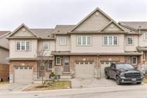 Homes for Sale in Hespeler, Cambridge, Ontario $450,000