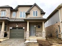 Homes for Rent/Lease in Ontario, Ancaster, Ontario $2,550 monthly