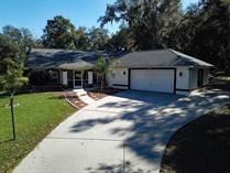 Homes Sold in Canterbury Lake Estates, Hernando, Florida $180,000