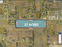 Lots and Land for Sale in Evangeline, Jennings, Louisiana $135,000