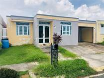 Homes for Sale in Toa Baja, Puerto Rico $89,000