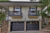 Homes for Sale in Halton Hills, Ontario $999,900