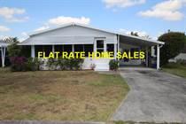 Homes for Sale in Heron Cay, Vero Beach, Florida $14,995