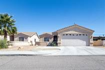 Homes for Sale in Lake Havasu City South, Lake Havasu City, Arizona $285,000