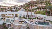 Homes for Sale in Pedregal, Cabo San Lucas, Baja California Sur $4,450,000