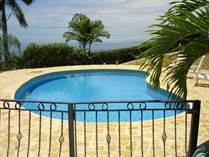Multifamily Dwellings for Sale in Manuel Antonio, Puntarenas $890,000
