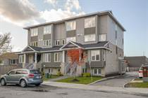 Condos Sold in Avalon/Nottingate/Springridge, Ottawa, Ontario $264,900
