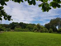Lots and Land for Sale in Punta Leona, Puntarenas $48,000