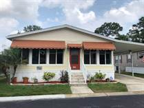 Homes for Sale in Bays End, Safety Harbor, Florida $125,000