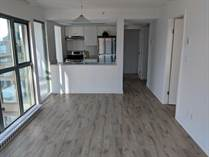 Condos for Rent/Lease in Yaletown, Vancouver, British Columbia $2,450 monthly