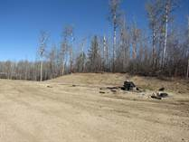 Lots and Land for Sale in Fern Meadows, Alberta Beach, Alberta $49,900
