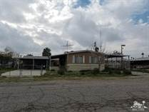 Homes for Sale in California, Salton Sea Beach, California $74,900