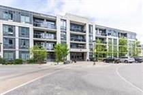 Condos for Rent/Lease in Bathurst/Highway 7, Vaughan, Ontario $2,000 monthly