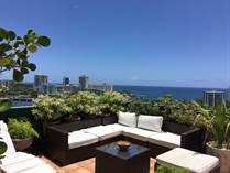 Condos Sold in Miramar, San Juan, Puerto Rico $685,000