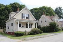 Homes Sold in Linden Street, Auburn, Maine $125,900