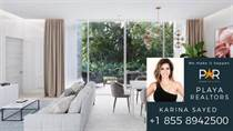 Homes for Sale in Downtown Beachfront, Playa del Carmen, Quintana Roo $551,340