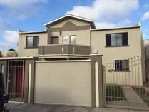 Homes for Rent/Lease in playas de tijuana, Baja California $1,200 monthly