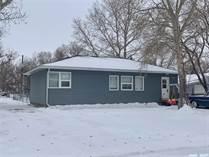 Homes for Sale in Milestone, Saskatchewan $129,900