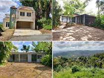 Homes for Sale in Barrio Jagueyes, Aguas Buenas, Puerto Rico $139,900