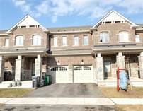 Homes for Sale in Caledon, Ontario $749,900