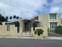 Homes for Sale in Garden Hills Norte , Guaynabo, Puerto Rico $1,100,000