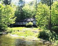 Recreational Land for Sale in Parry Sound District, Parry Sound, Ontario $329,000