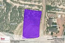 Lots and Land for Sale in Pueblo West North, Pueblo West, Colorado $15,000